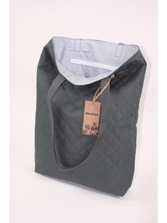 torba pikowana